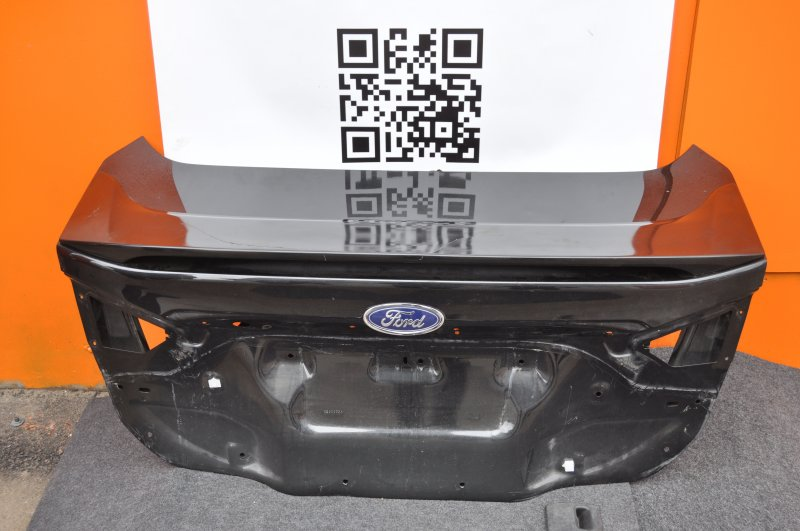Крышка багажника Ford Fusion 2014 Седан 1.5L EcoBoost l-4 Б/У