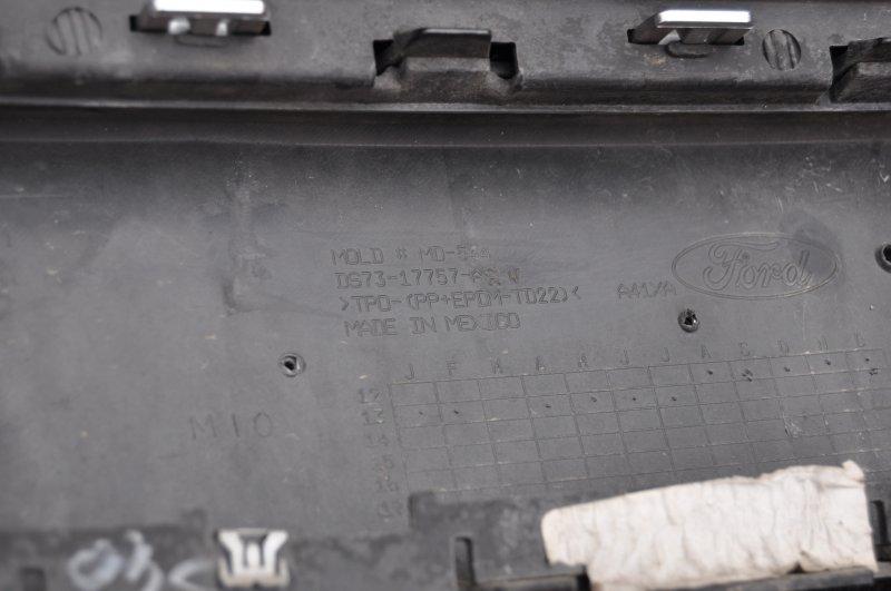 Бампер Fusion 2014 Седан 1.5L EcoBoost l-4