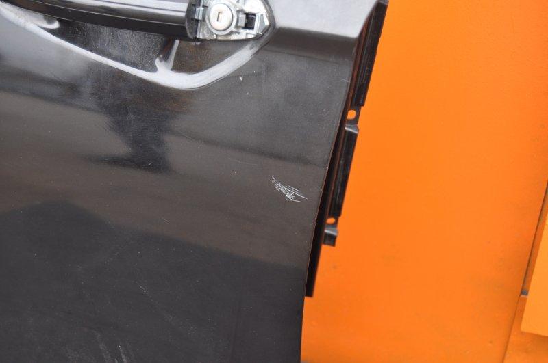 Дверь передняя левая Ford Fusion Седан 1.5L EcoBoost l-4