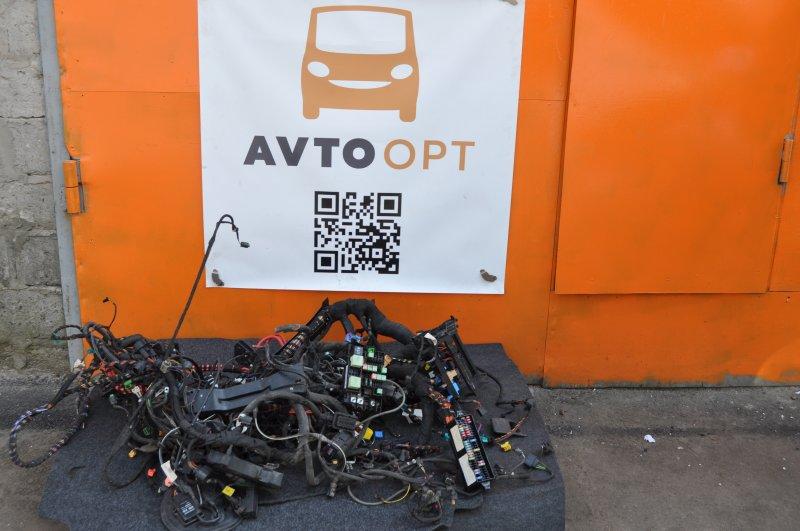 Провода прочие Volkswagen Jetta 2012 Седан 2.5 Б/У