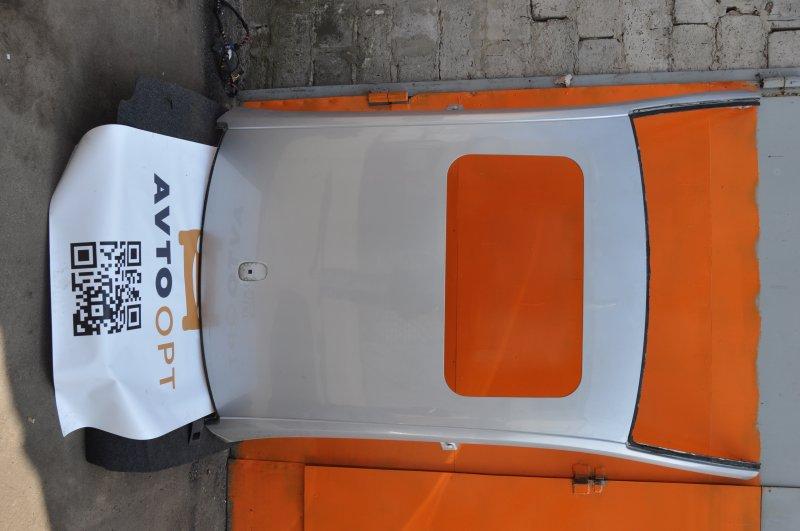 Крыша (металл) под люк Ford Fusion 2013 Седан 1.6L Eco Boost I-4 Б/У