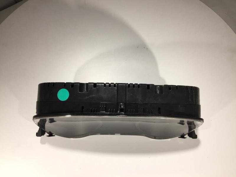 Панель приборов передний Jetta 2013 Седан