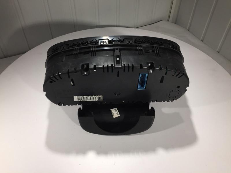 Панель приборов передний Volkswagen Passat B7 Седан