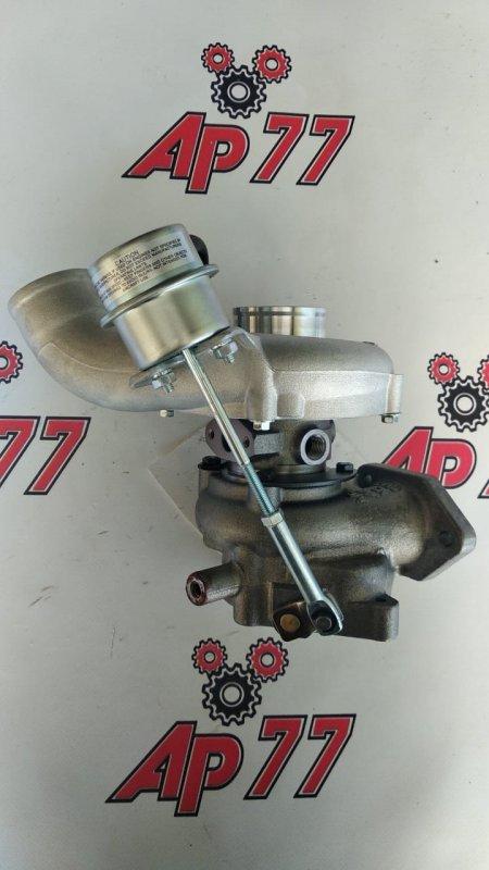 Турбина Kia D4CB