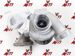 Турбина Ford TD025 4917307508 DV6ATED4 4917307508 новая