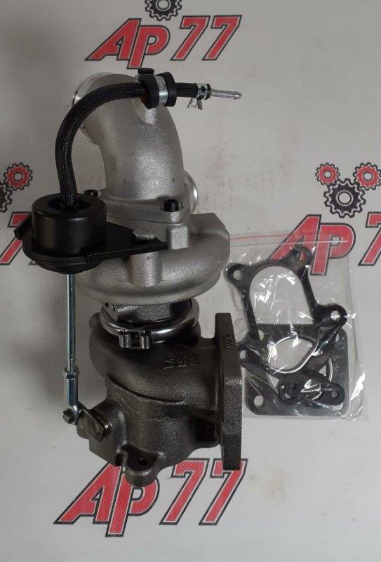 Турбина Kia Bongo 282004X650 PU J3 282004X650 новая