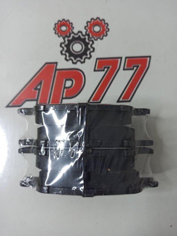 Тормозные колодки переднее Toyota Mark X GRX130 2ARFSE BP43272 новая