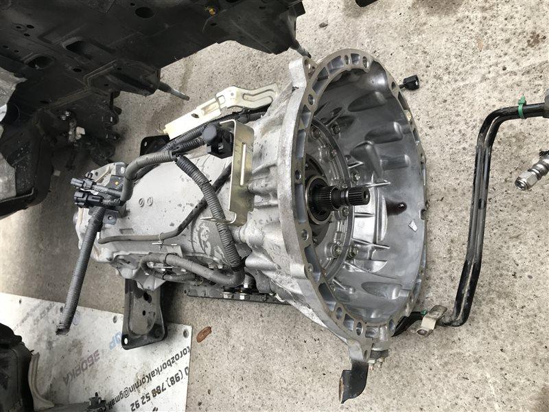 АКПП Коробка передач Infiniti Q50 2016 года 2.0L контрактная
