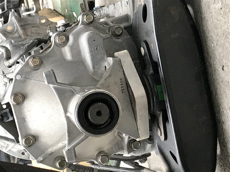 АКПП Коробка передач Q50 2016 года 2.0L