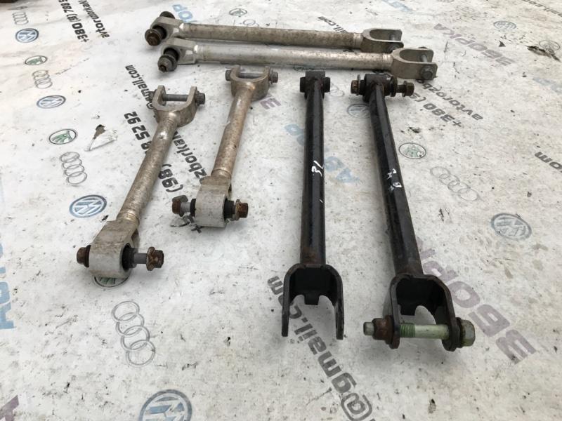 Рычаг подвески задний Infiniti Q50 3.7L