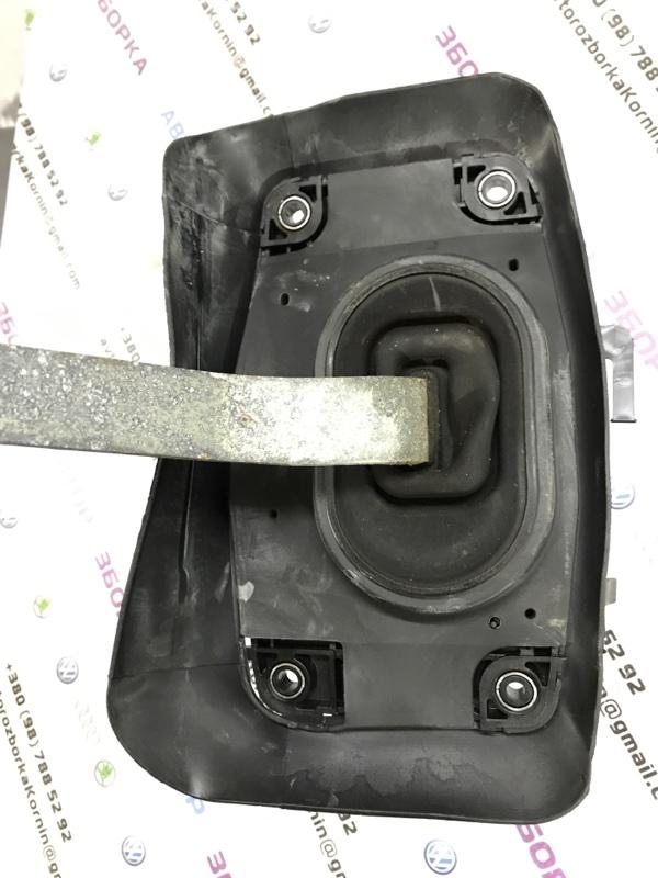 Селектор акпп Q50 2014 год 3.7L