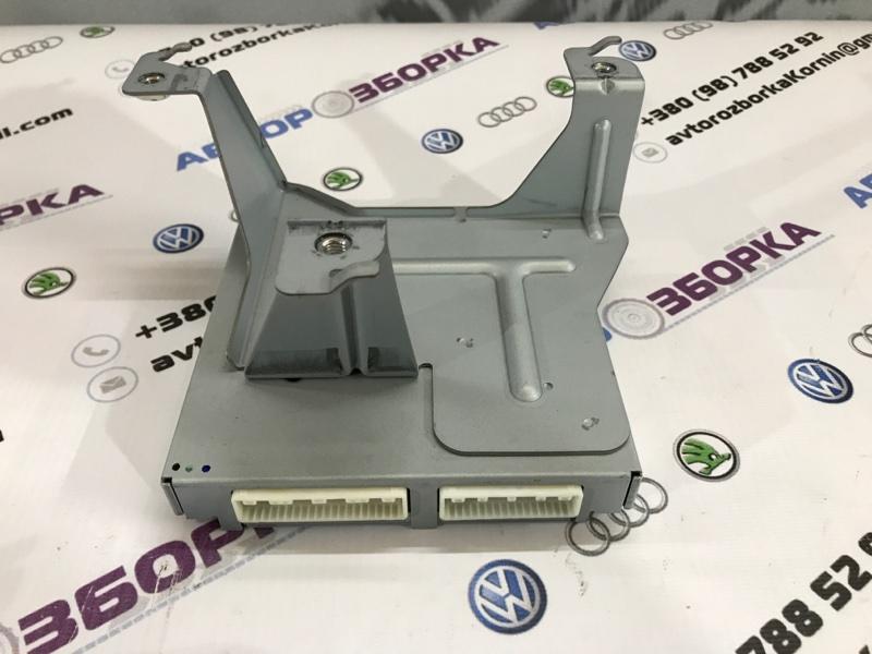 Блок управления веб - камеры Infiniti Q50 3.7L