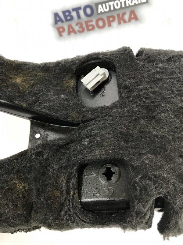 Дефлектор обдува салона (канал воздуха) A7 2014 год 4G 3.0L