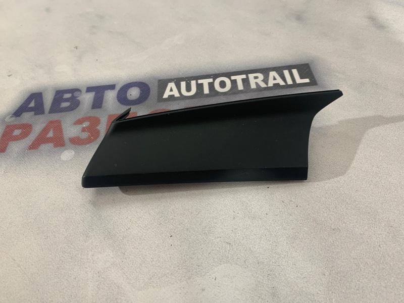Молдинг для торпеды Audi A7 2017 года 4G 3.0 TDI 4G1857237 Б/У