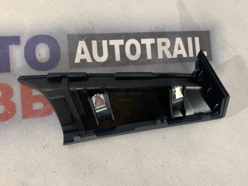Молдинг для торпеды Audi A7 4G 3.0 TDI