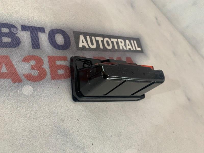 Пепельница Audi A7 4G 3.0 TDI