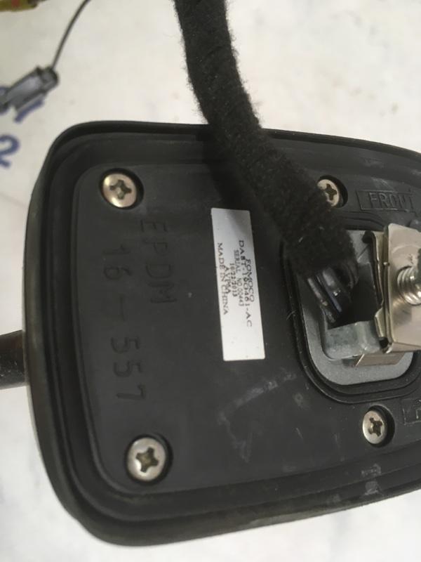 Антенна плавник Ford Escape 1.6L