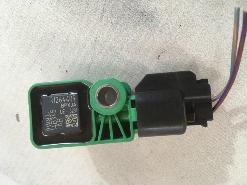 Датчик airbag Volvo XC60 2012 год 3.2L 31264409 Б/У