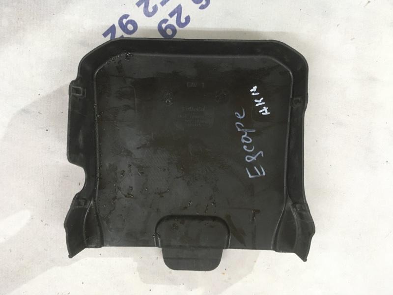 Крышка аккумулятора Escape 2014 год 1.6L