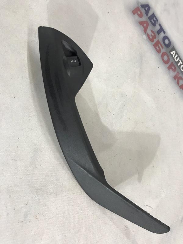 Кнопка стеклоподъемника задняя правая Ford Escape 2013 года 1.6 L Б/У