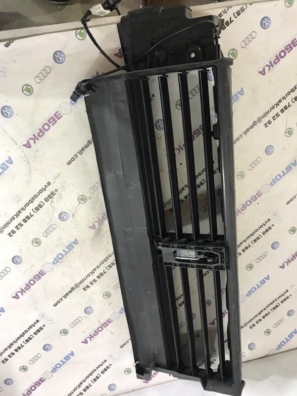 Решетка радиатора Volkswagen Passat B7 1.8L