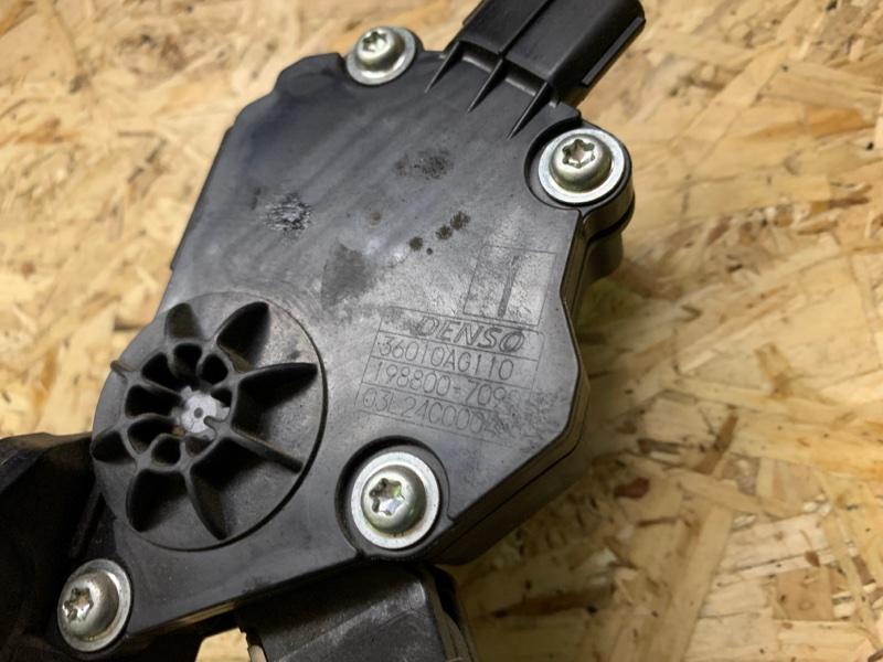 Педаль газа Legacy 2009 BP5 EJ203
