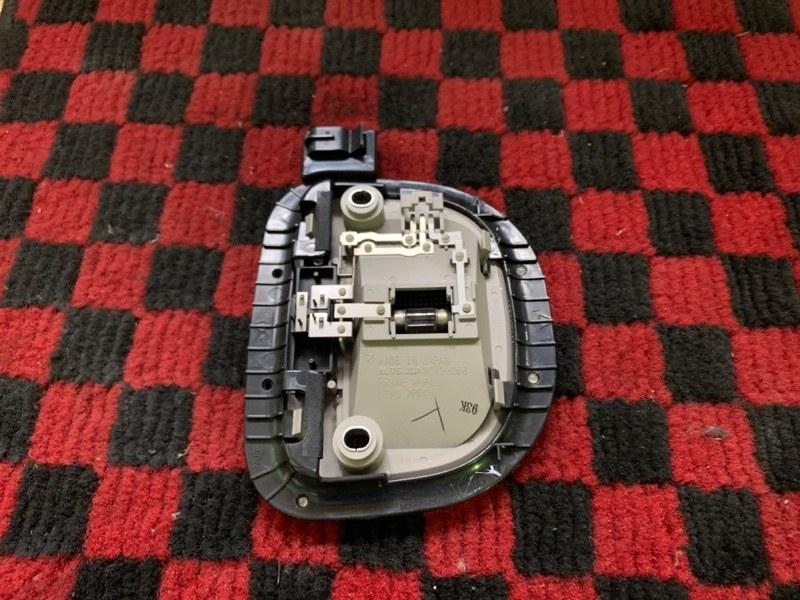 Плафон Subaru Legacy BP5 EJ203