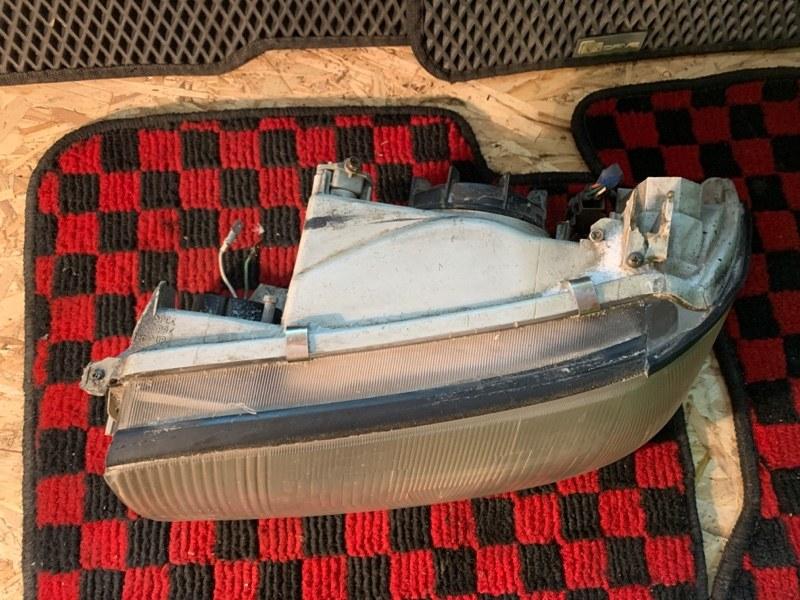 Фара левая Camry 1993 SV35 3SFE