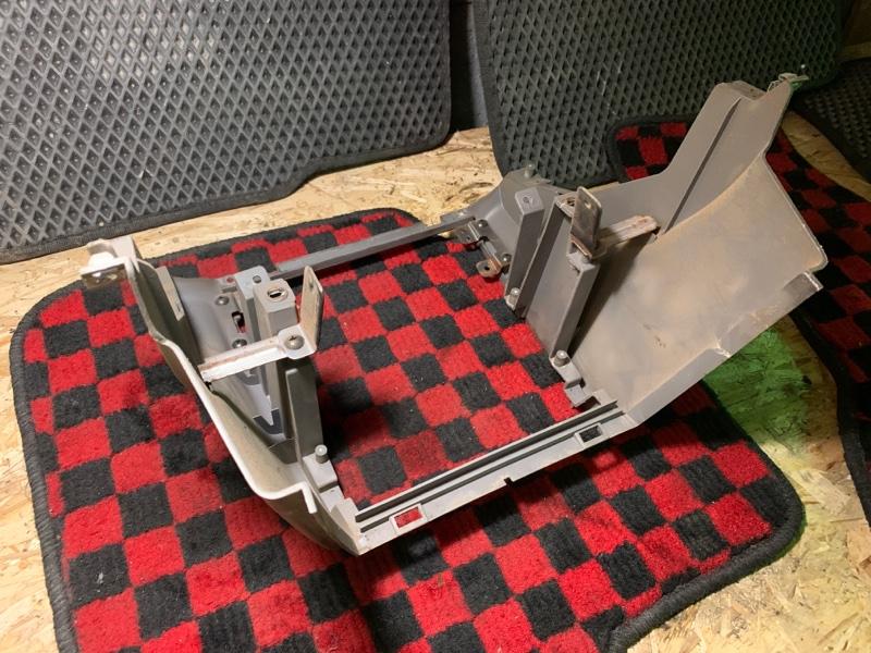 Рамка магнитолы Subaru Impreza GF1 EJ151