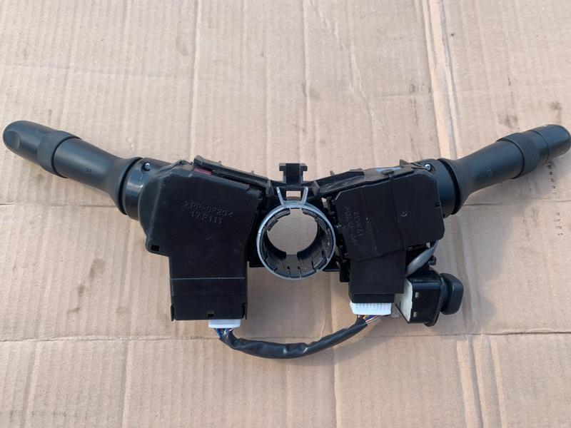 Блок подрулевых переключателей GS450h седан
