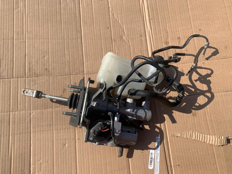 Главный тормозной цилиндр Lexus GS450h седан 13811010430 Б/У