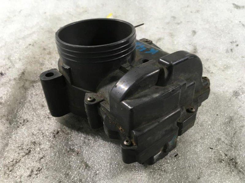 Заслонка дроссельная электрическая 308 2007> Хэтчбек 1.6 VTI 16V 120 (EP6) Бензин