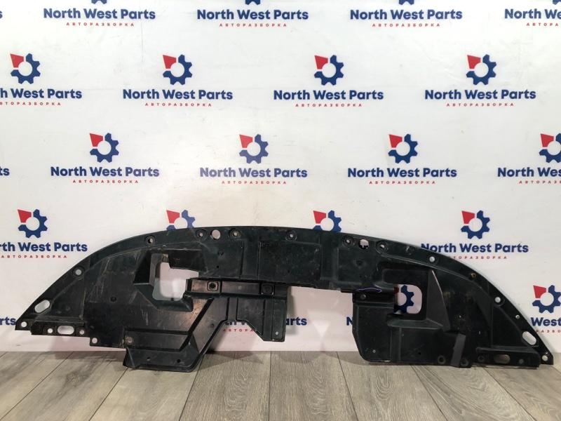 Пыльник двигателя Mitsubishi Outlander XL (CW) 07.2010 Внедорожник 6B31 3.0 V6 5379A032 контрактная