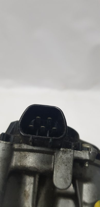 Мотор дворников Civic 4D 1.8