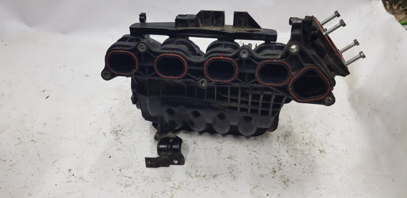 Коллектор впускной Civic 4D 1.8