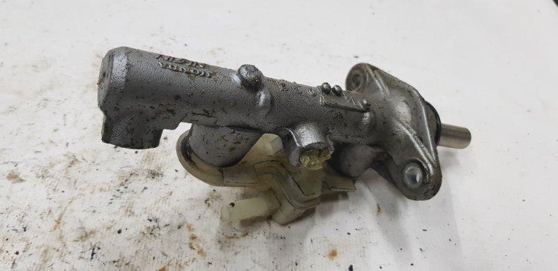 Главный тормозной цилиндр Civic 4D 1.8