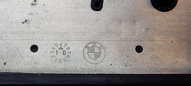 Накладка консоли 5 Series 2009-2017 F10 F11