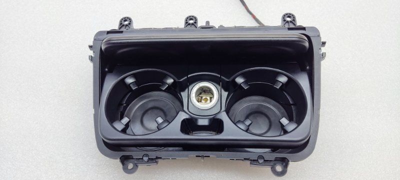 Подстаканник в консоль BMW 5 Series 2009-2017 F10 F11 51169256131 БУ