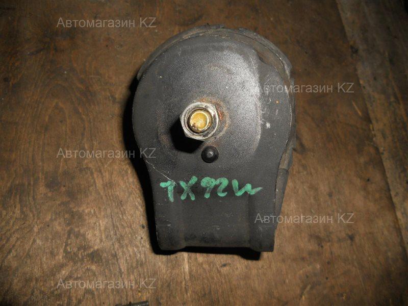Подушка двигателя SUZUKI GRAND ESCUDO 2004 TX92W контрактная