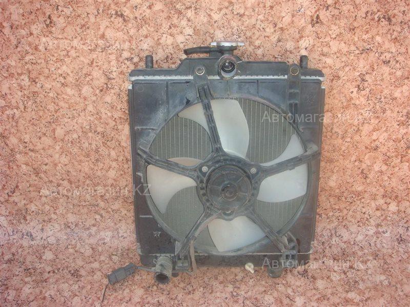 Радиатор основной EVERY 2004 DA32W G13B
