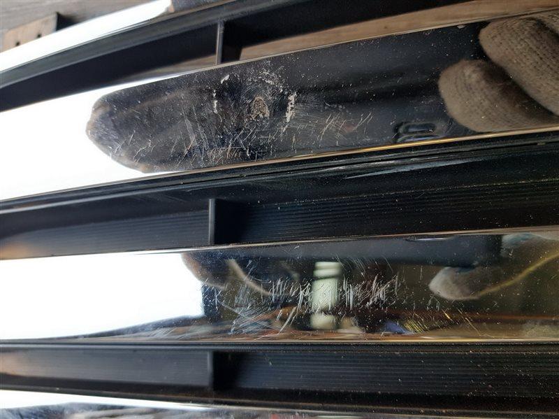 Решетка радиатора WAGON R 2013 MH34S