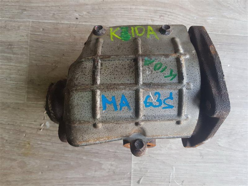 Коллектор выпускной SUZUKI WAGON R 2000 MA63S K10A контрактная