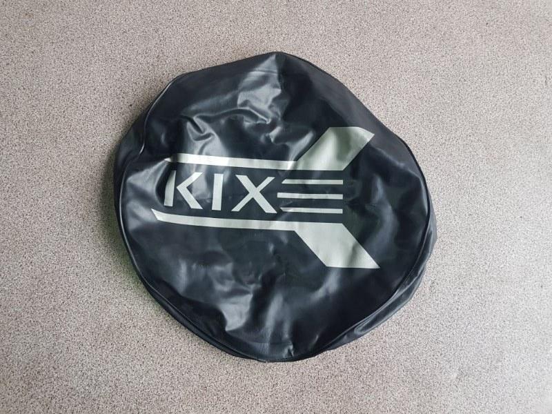 Колпак запасного колеса NISSAN KIX 2008 H59A контрактная