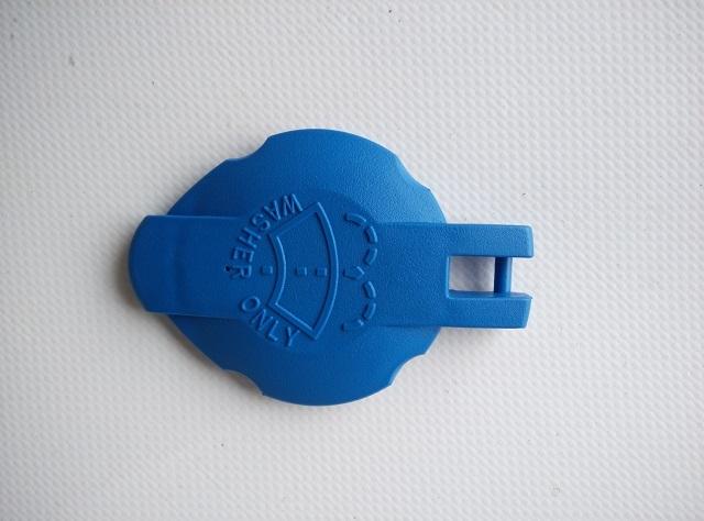 Крышка бачка омывателя HYUNDAI SOLARIS (2011-2014) 986233K000 новая