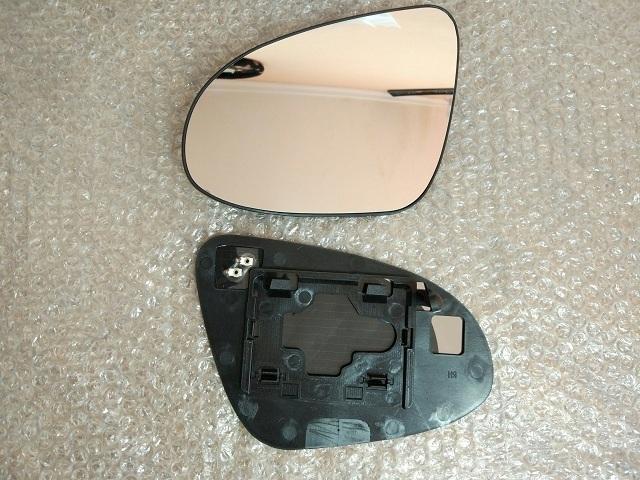 Зеркальный элемент TOYOTA CAMRY 50 (2011-2014) новая