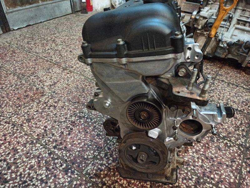 Двигатель CEED (2006-2012) 2010 1.4