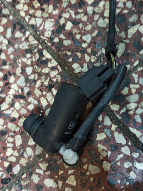 Моторчик стеклоомывателя FORD FOCUS 2 (2008-2011) хетчбек 5 дверей 1.8