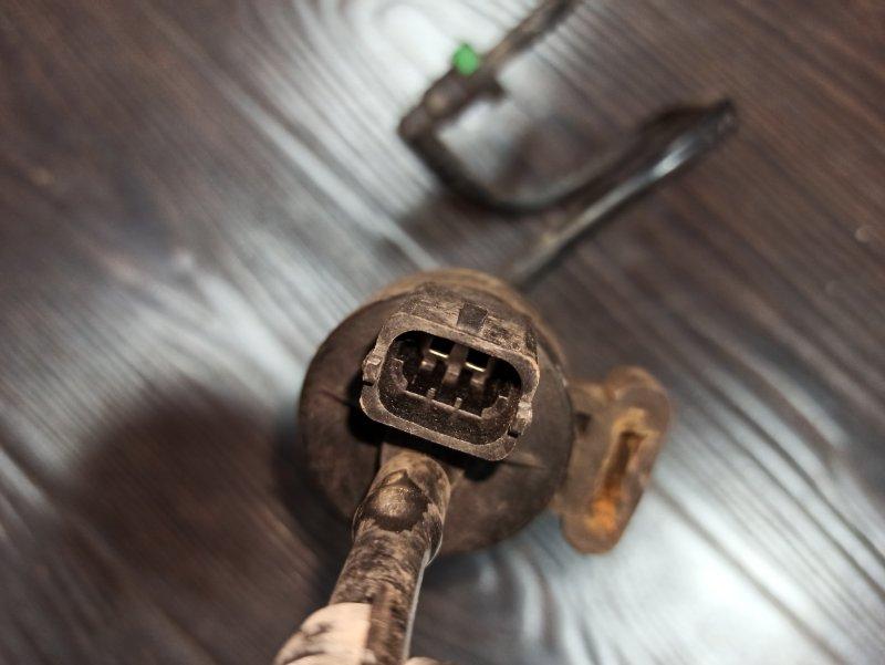 Клапан вентиляции топливного бака FOCUS 2 (2008-2011) 2008 хетчбек 5D 1.8