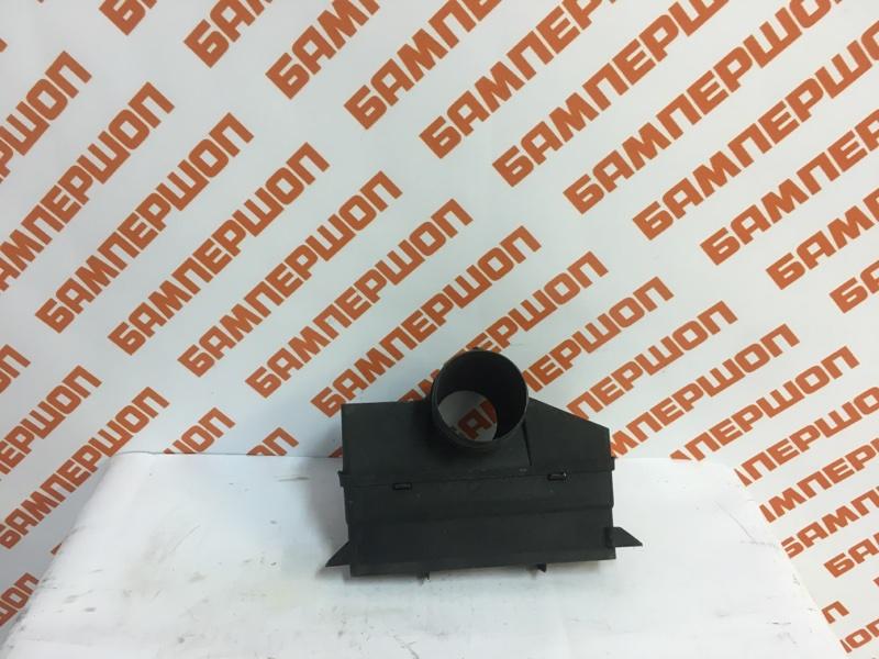 Воздухозаборник SKODA OCTAVIA 2 A5 04-13 2006 универсал 2.0 1K0805962 Б/У