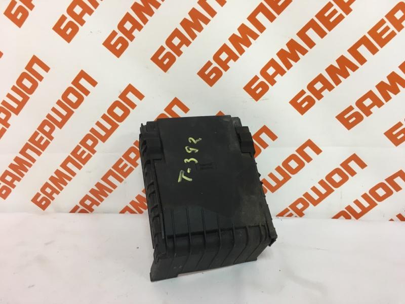 Крышка блока предохранителей SKODA OCTAVIA 2 A5 04-13 2006 универсал 2.0 1K0937132F Б/У